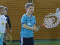 2014 - FDS - Tennis