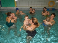 2015 - Babyschwimmen 09:30