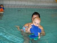 2015 - Babyschwimmen 10:00