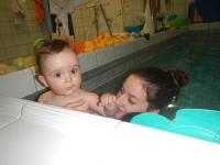 2015 - Babyschwimmen 11:00