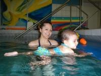 Archiv 2013 - Babyschwimmen