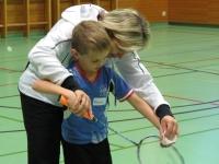 Archiv 2013 Herbst - FDS - Badminton