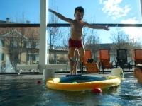 Archiv 2013 - Spiel und Spaß im Wasser